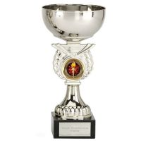 Crusader6 Silver Cup</br>319A